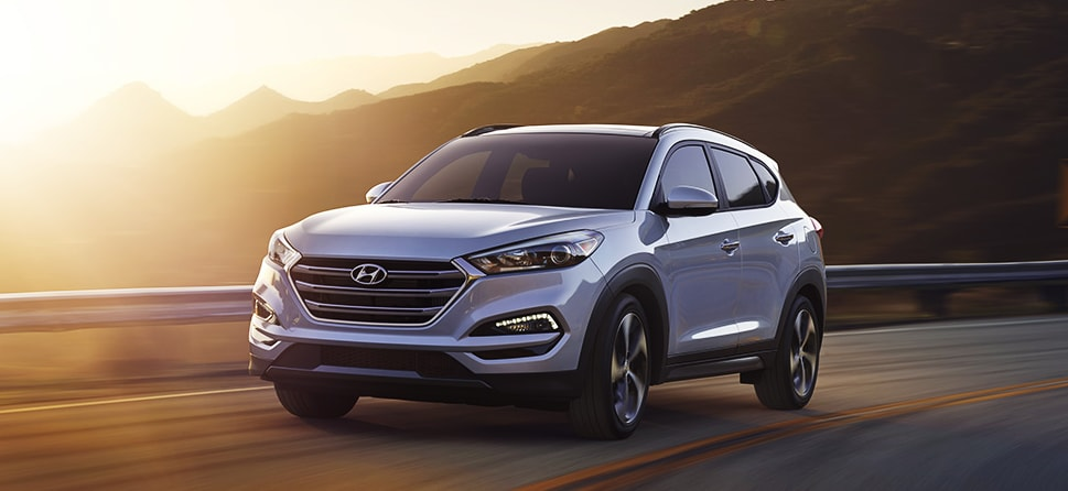 Why We're Thankful for Hyundai this Thanksgiving Season