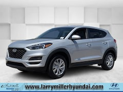 New 2019 Hyundai Tucson SE SUV KM8J23A4XKU971595 for sale near you in Phoenix, AZ