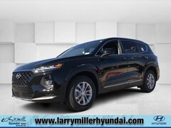 New 2019 Hyundai Santa Fe SE 2.4 SUV 5NMS23AD8KH075103 for sale near you in Phoenix, AZ