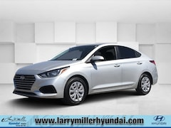 New 2019 Hyundai Accent SE Sedan 3KPC24A32KE048049 for sale near you in Phoenix, AZ