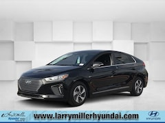 New 2019 Hyundai Ioniq Hybrid SEL Hatchback KMHC75LC4KU132049 for sale near you in Phoenix, AZ