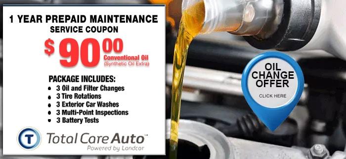 Oil Change Info & Coupon Peoria AZ | Larry H  Miller Hyundai Peoria
