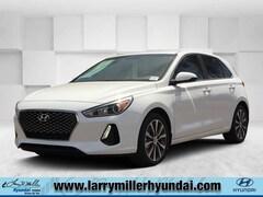 New 2019 Hyundai Elantra GT Hatchback KMHH35LE0KU109130 for sale near you in Phoenix, AZ