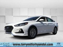 New 2019 Hyundai Sonata SE Sedan 5NPE24AFXKH774627 for sale near you in Peoria, AZ