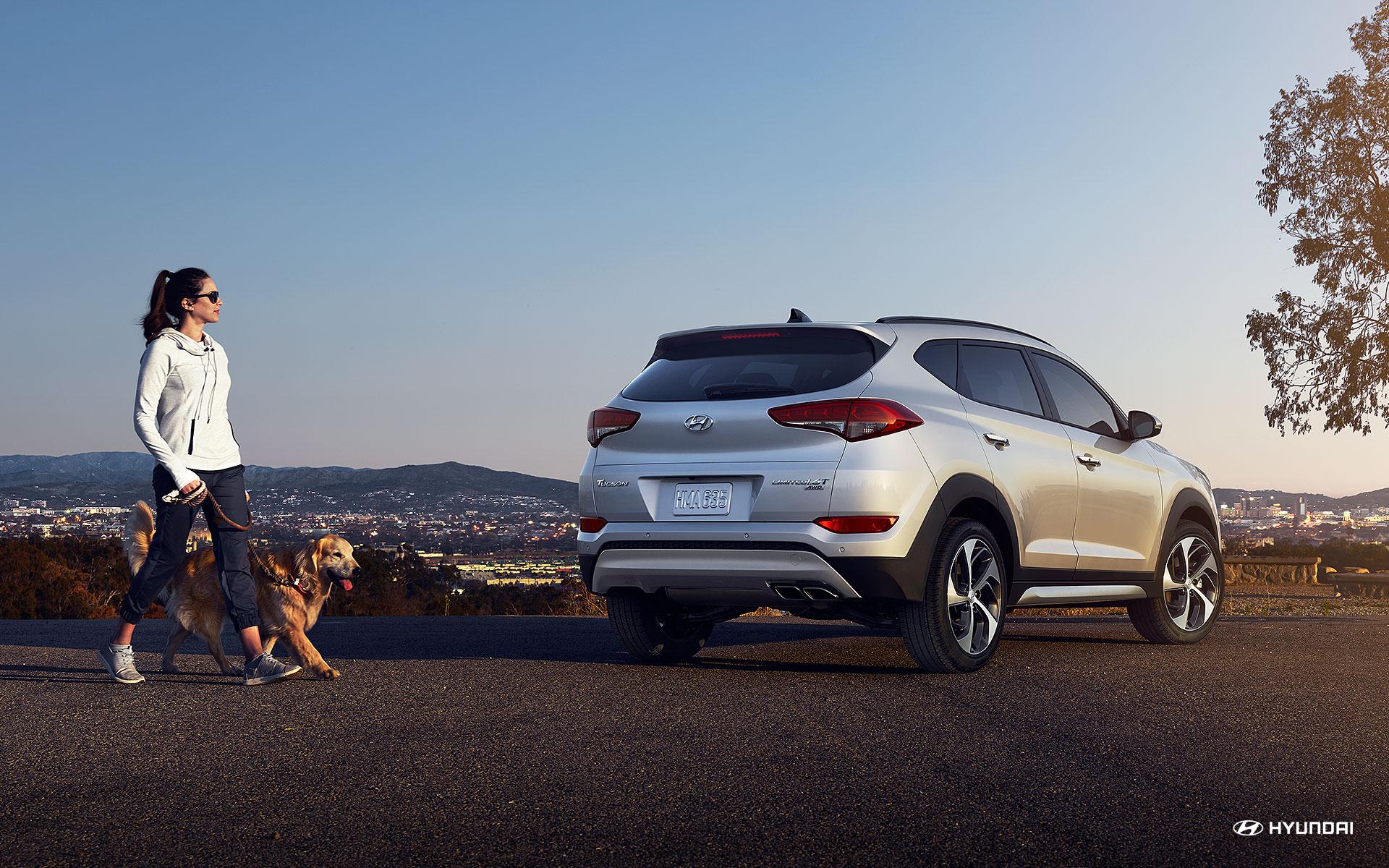 How to Pair Hyundai Models With Summer Holidays