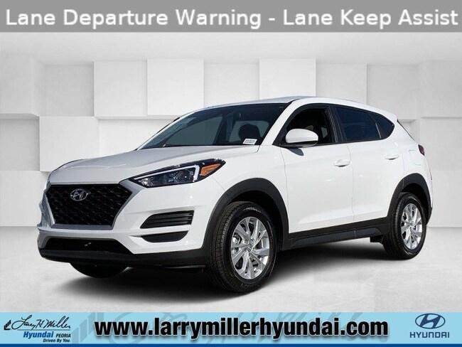 New Hyundai vehicle 2019 Hyundai Tucson SE SUV KM8J23A48KU847051 for sale near you in Phoenix, AZ