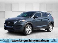 New 2019 Hyundai Tucson SE SUV KM8J23A48KU993336 for sale near you in Peoria, AZ