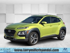 New 2019 Hyundai Kona Ultimate SUV KM8K53A5XKU356162 for sale near you in Phoenix, AZ