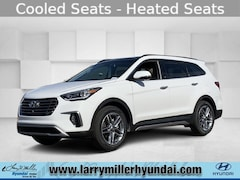New Hyundai vehicles 2019 Hyundai Santa Fe XL Limited Ultimate SUV KM8SR4HF4KU305975 for sale near you in Phoenix, AZ