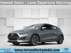 New Hyundai Veloster 2019 Hyundai Veloster 2.0 Premium Hatchback KMHTG6AF8KU015478 for sale near you in Peoria, AZ