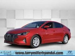 New 2019 Hyundai Elantra SE Sedan 5NPD74LF0KH436521 for sale near you in Phoenix, AZ