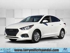 New 2019 Hyundai Accent SEL Sedan 3KPC24A3XKE051913 for sale near you in Phoenix, AZ