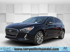 New 2018 Hyundai Elantra GT Base Hatchback KMHH35LE8JU041786 for sale near you in Peoria, AZ