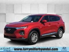 New 2019 Hyundai Santa Fe SEL 2.4 SUV 5NMS33AD3KH035508 for sale near you in Peoria, AZ