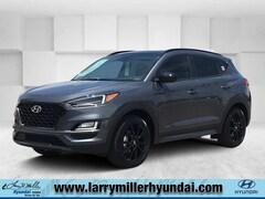 New 2019 Hyundai Tucson Night SUV KM8J33AL7KU988505 for sale near you in Peoria, AZ