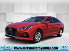 New 2019 Hyundai Sonata SE Sedan 5NPE24AF1KH778291 for sale near you in Peoria, AZ