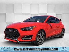 New 2019 Hyundai Veloster N Hatchback KMHT36AH8KU002274 for sale near you in Peoria, AZ