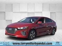 New 2019 Hyundai Ioniq Hybrid SEL Hatchback KMHC75LC4KU139521 for sale near you in Phoenix, AZ