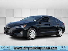 New 2019 Hyundai Elantra SE Sedan 5NPD74LF3KH436271 for sale near you in Phoenix, AZ