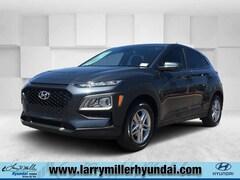New 2019 Hyundai Kona SE SUV KM8K12AA1KU302249 for sale near you in Phoenix, AZ