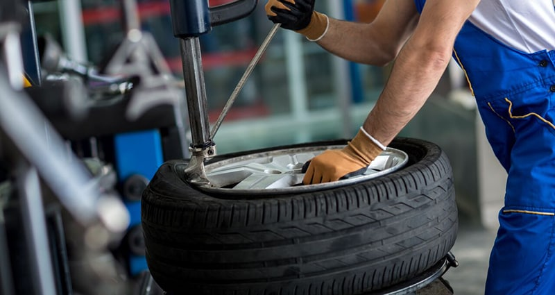 How Often Should I have my Tires & Alignment checked?