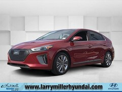 New 2019 Hyundai Ioniq Hybrid Limited Hatchback KMHC85LC7KU137145 for sale near you in Phoenix, AZ
