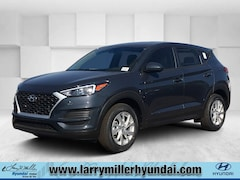 New 2019 Hyundai Tucson SE SUV KM8J23A47KU004927 for sale near you in Phoenix, AZ