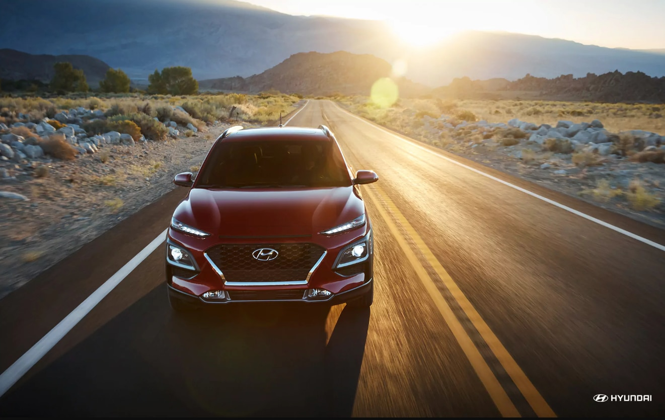 How to Pair Hyundai Models With Summer Holidays
