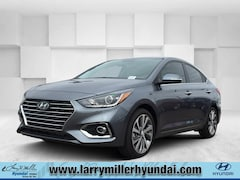 New 2019 Hyundai Accent Limited Sedan 3KPC34A34KE039124 for sale near you in Peoria, AZ