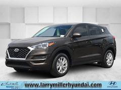 New 2019 Hyundai Tucson SE SUV KM8J23A40KU008351 for sale near you in Peoria, AZ