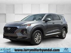 New 2019 Hyundai Santa Fe SE 2.4 SUV 5NMS2CAD4KH055544 for sale near you in Peoria, AZ
