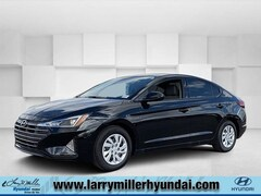 New 2019 Hyundai Elantra SE Sedan 5NPD74LF4KH429720 for sale near you in Phoenix, AZ