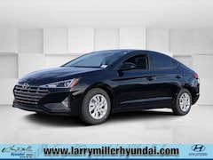 New 2019 Hyundai Elantra SE Sedan 5NPD74LFXKH437546 for sale near you in Phoenix, AZ