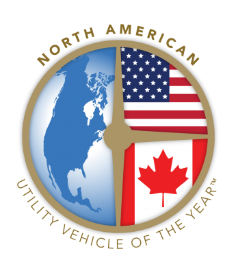 North American Utility Vehicle of the Year Award - 2019