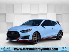 New 2019 Hyundai Veloster N Hatchback KMHT36AHXKU003068 for sale near you in Phoenix, AZ