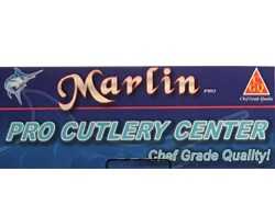 1 FREE Marlin Pro Cutlery item of your choice up to $15.99 value!