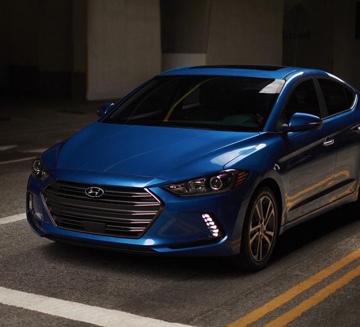 Why We're Thankful for Hyundai this Thanksgiving Season