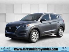New 2019 Hyundai Tucson Value SUV KM8J33A43KU010835 for sale near you in Peoria, AZ