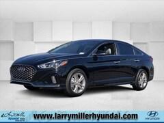 New 2019 Hyundai Sonata SEL Sedan 5NPE34AF3KH750375 for sale near you in Peoria, AZ