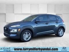 New 2019 Hyundai Kona SE SUV KM8K12AA8KU302278 for sale near you in Phoenix, AZ