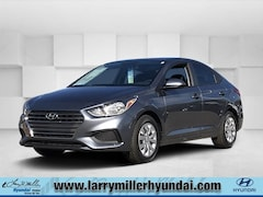 New 2019 Hyundai Accent SE Sedan 3KPC24A30KE051239 for sale near you in Phoenix, AZ