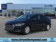 Used 2018 Hyundai Elantra SE Sedan 5NPD74LF2JH333552 for sale near you in Phoenix, AZ