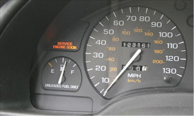 Volkswagen Check Engine Light Repair