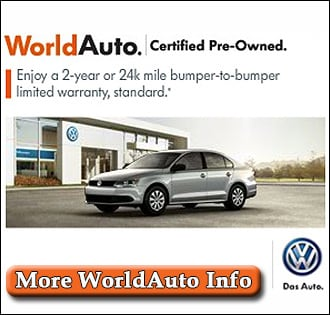 Denver Certified Volkswagen
