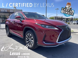 Used 2020 LEXUS RX 350 AWD Value Package w/ Blind Spot Monitor RX 350 AWD Lindon, UT