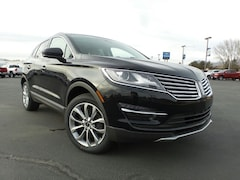 2018 Lincoln MKC Select SUV 5LMTJ2DH3JUL15335