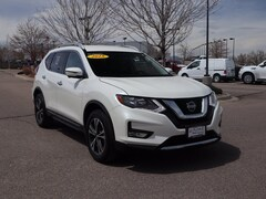 2018 Nissan Rogue SL AWD SL JN8AT2MV9JW321941