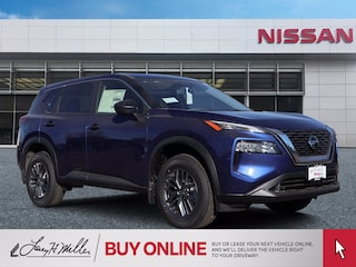 New 2021 Nissan Rogue S AWD S for sale near Denver, CO