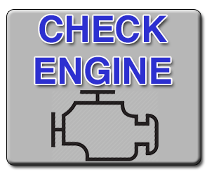 Check Engine Light Highlands Ranch