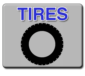 Nissan Tires Highlands Ranch